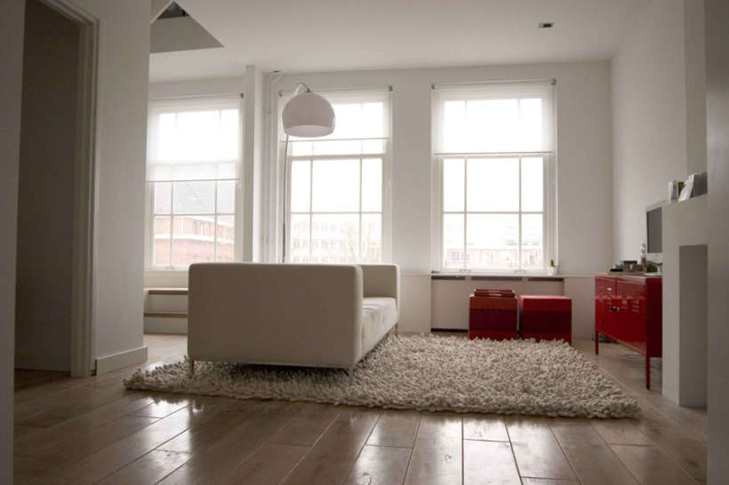 interieur ontwerp appartement rotterdam 02