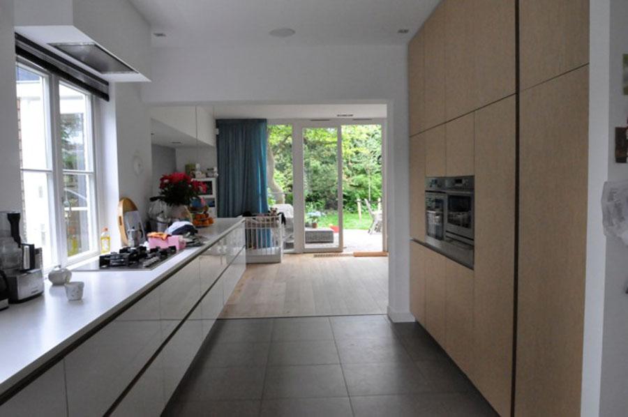 Keuken Corian Leiden Richarts