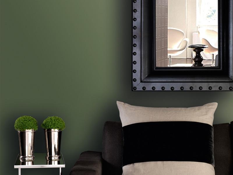 Welke kleur gebruik je in je huis?